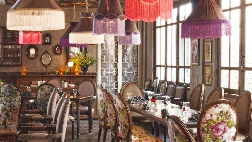 Bistronomy Restoran Romantis