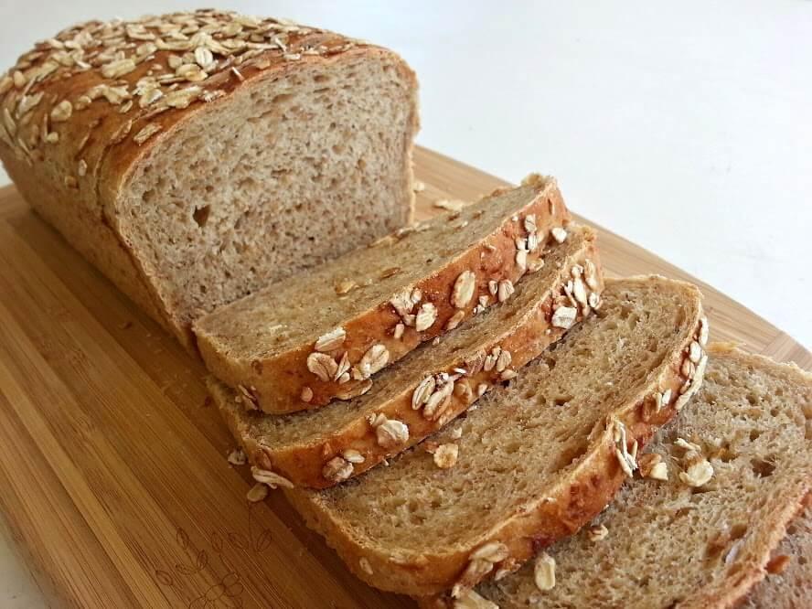 roti sehat gandum cocok untuk diet