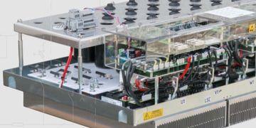 ZOPF STACK compatible to Infineon / Eupec ModSTACK