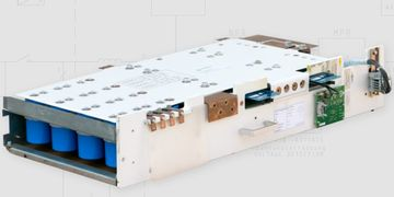 GE / Converteam / Alstom MD2000 Phase Module