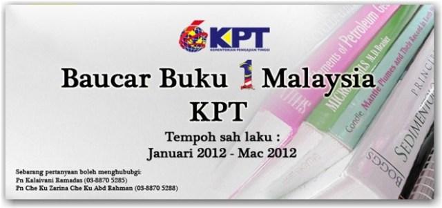 Kedai Buku 1 Malaysia