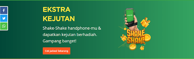 Tokped Ramadan Ekstra Flash Sale