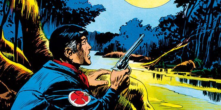 Jugoslovenski strip heroji (II)
