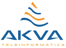 Logo AKVA Teleinformática