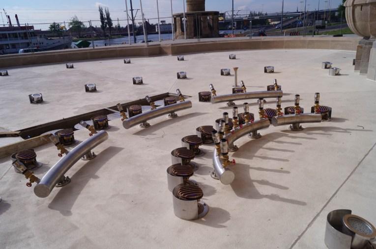 fontanny technologia projektowanie serwis szczecin świnoujście zachodniopomorskie
