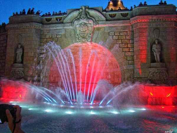 szczecin fontanny fontanna budowa projektowanie serwis