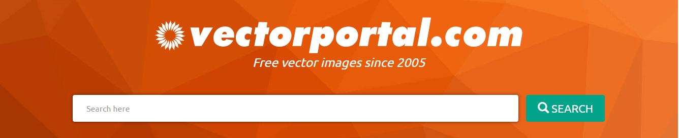 موقع vectorportal