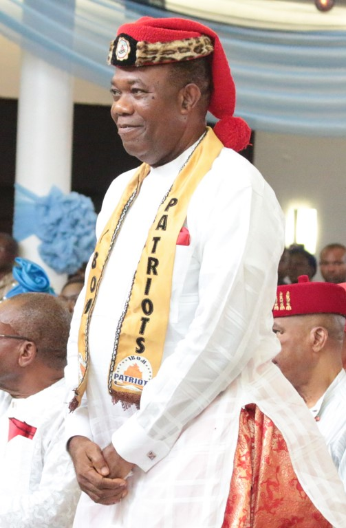 The Akwa Ibom Government Has Relaxed Its 14 Days Restriction Order In The State To Enable Christians To Join Their Counterparts World Over To Celebrate This Year's Easter. Dr Emmanuel Ekuwem, The