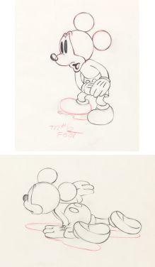 Mickey-1930's
