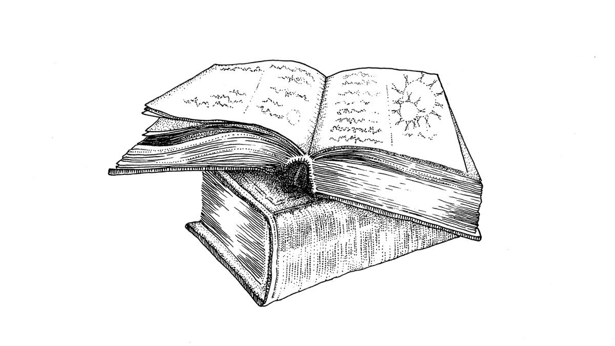 Ash's books