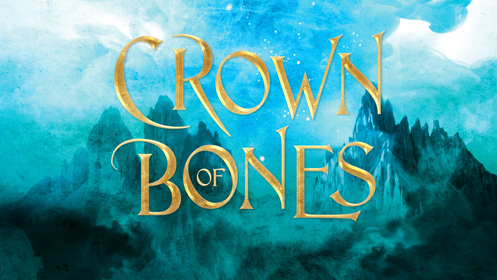 Crown of Bones by Ak Wilder
