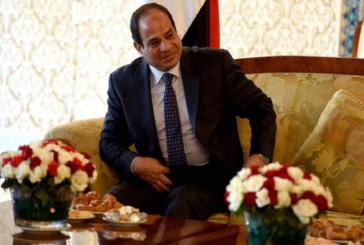 السيسي يعفي محكومين من المدة المتبقية من عقوبتهم بمناسبة العيد وذكرى ثورة يوليو