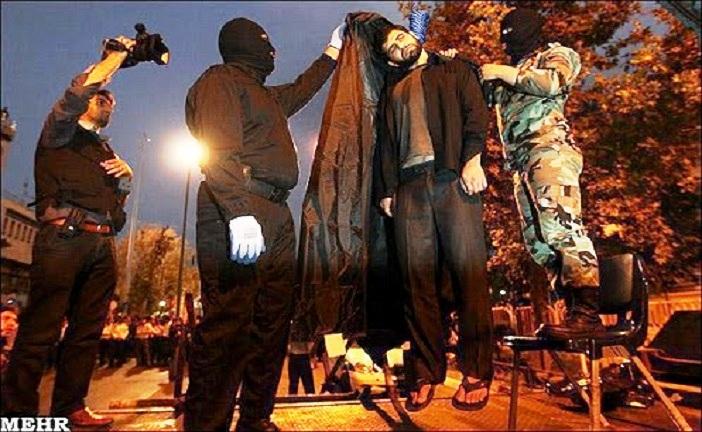 انتهاكات ايران لحقوق الانسان في الأحواز العربية المحتلة منذ عام 1925
