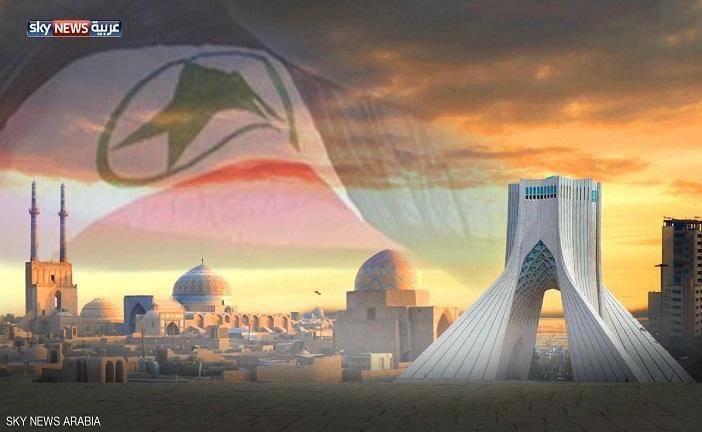 سكاي نيوز : تيارات الكفاح في الأحواز ضد إيران