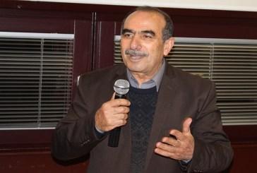سكاي نيوز تجري لقاءا حول الأحواز مع محمود أحمود الأحوازي