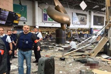 المنظمة العربية لمواجهة العدوان الايراني تستنكر الانفجارات في بروكسل