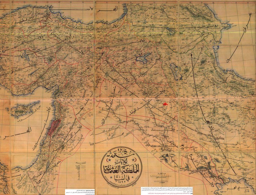 الأحواز ( عربستان ) في صدر الاسلام ( 1 )