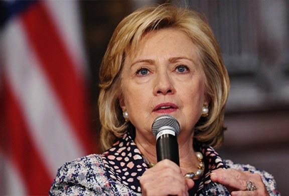 مكتب التحقيقات الامريكي لم يتخلى عن قراره القاضي بمحاكمة هيلاري كلينتون في قضية مراسلاتها الالكترونية عبر بريدها الشخصي