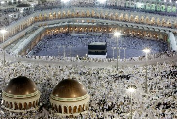ادانة حركة التحرير الوطني الأحوازي للعمل ارهابي في المكة المكرمة