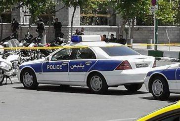 Iran breaks up Daesh group planning attacks