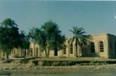 المحمرة بعد تحريرها عام 1981