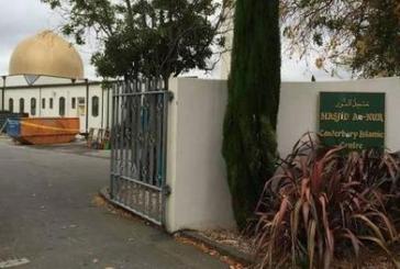حركة التحرير الوطني الأحوازي تدين العمل الارهابي الذي استهدف المصلين في نيوزيلندا
