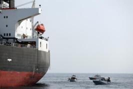 حركة التحرير الوطني الأحوازي تستنكر العدوان الايراني على 3 سفن عربية واخرى نرويجية