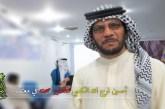 المعتقل حسين فرج الله الكعبي تتدهور صحته