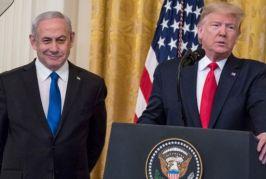صفقة القرن: ترامب يعلن خطته للسلام ويقول إنها
