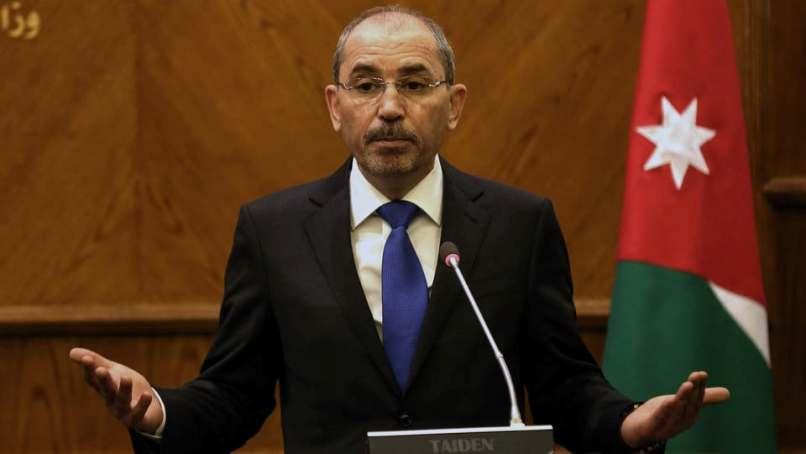 الأردن: فلسطين وعاصمتها القدس الشرقية هو طريق السلام الوحيد