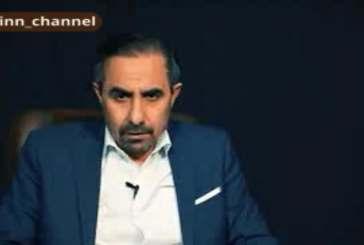 حبيب الاسيود في مقابلة مفبركة من قبل المخابرات الايرانية