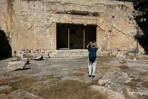 مَن هم بُناة أورشليم القدس الأوائل؟
