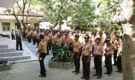 peserta KMD 2014