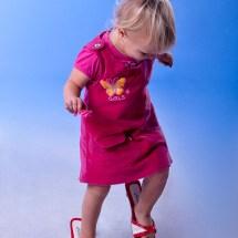 дитяча фотосесія