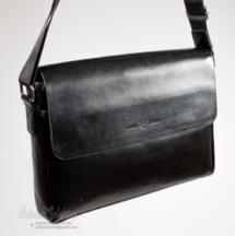 шкіряна сумка - предметне фото