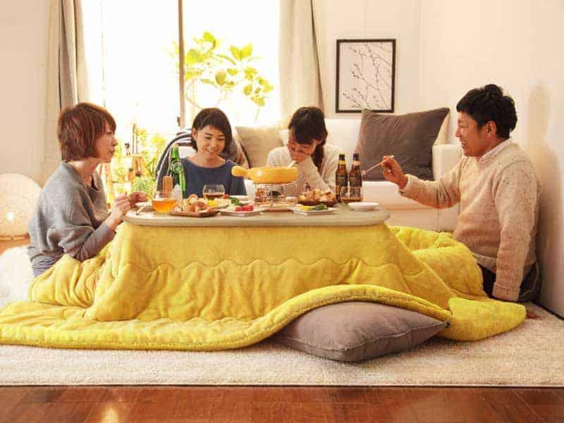 طاولة كوتاتسو