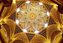 ديكورات الأسقف