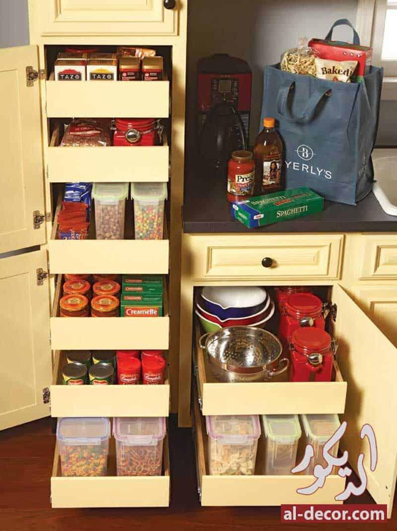 Small Kitchen Ideas (16)