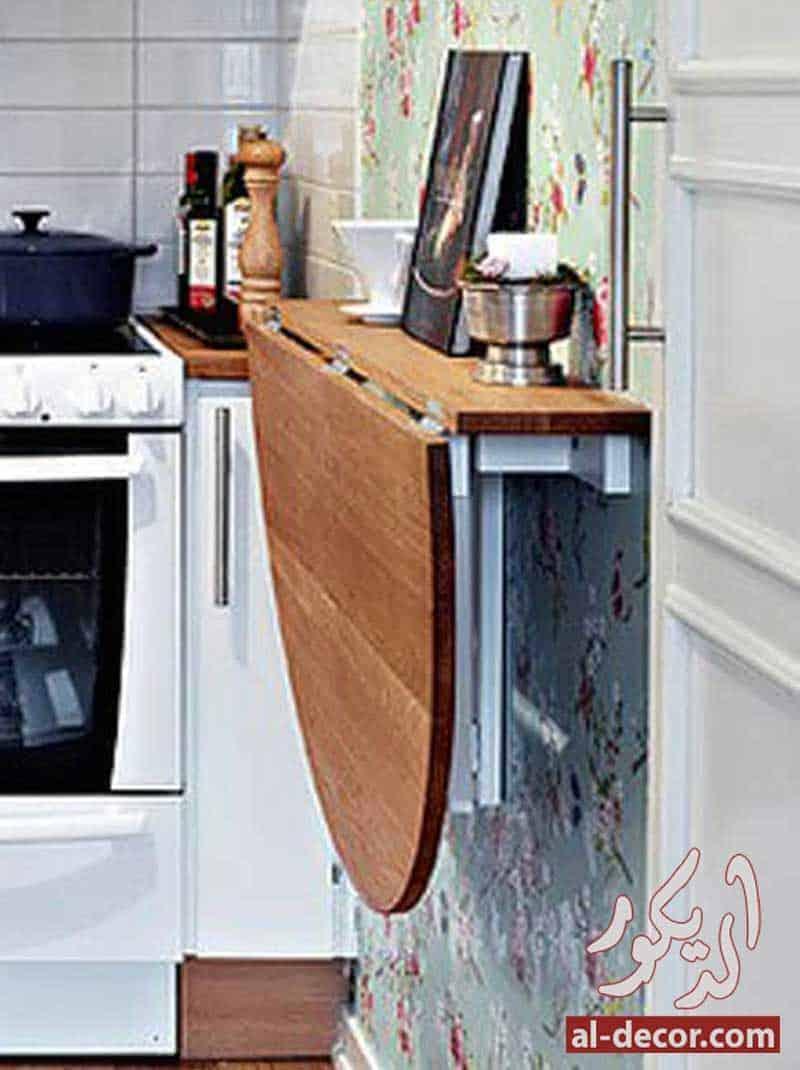 Small Kitchen Ideas (18)