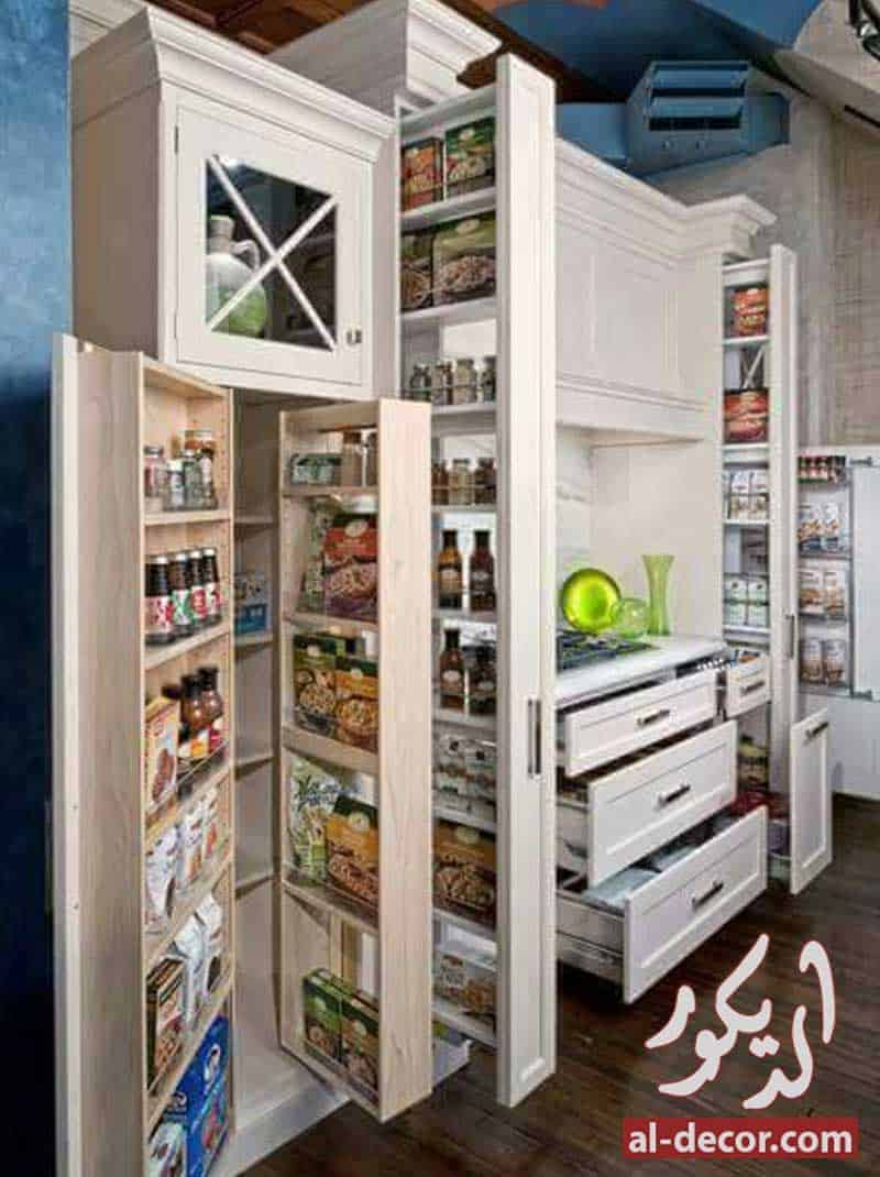Small Kitchen Ideas (26)