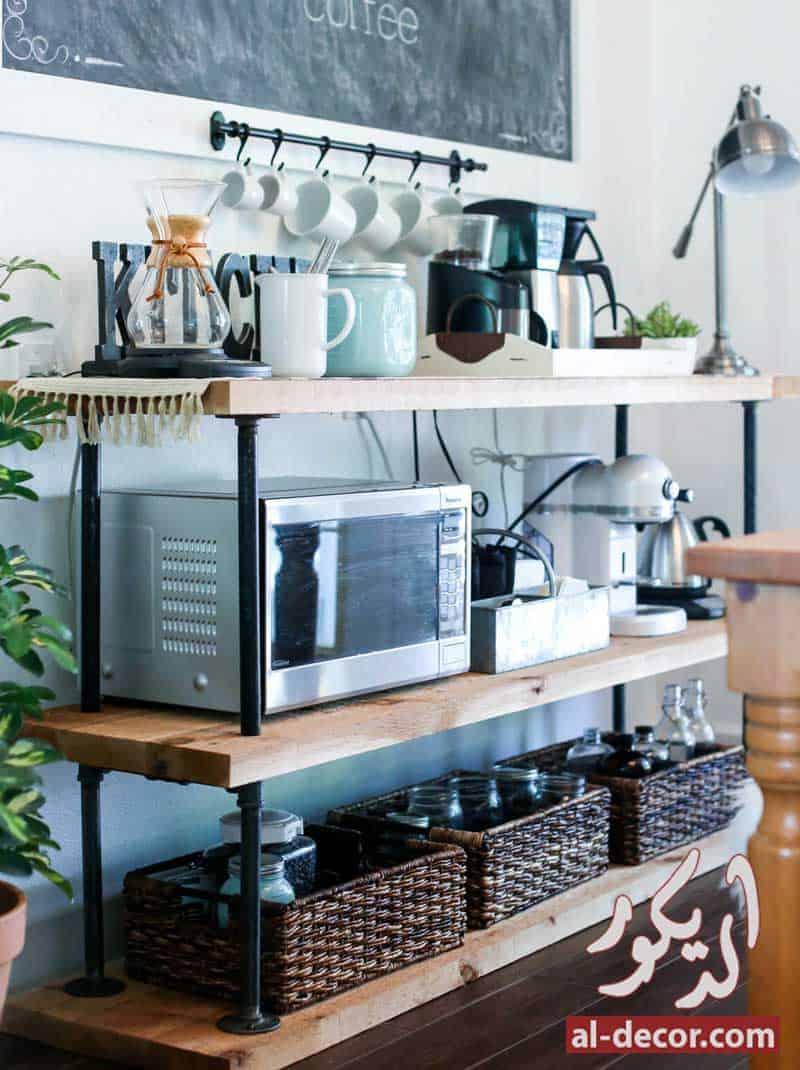 Small Kitchen Ideas (34)