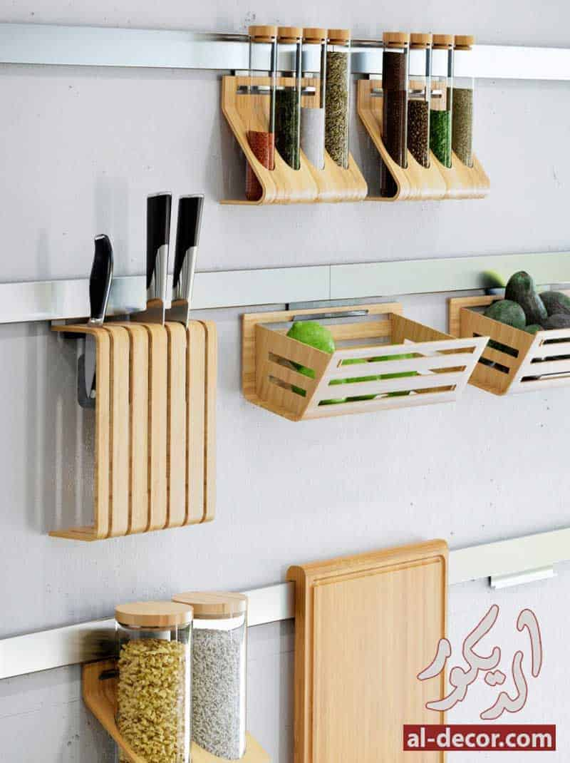 Small Kitchen Ideas (42)