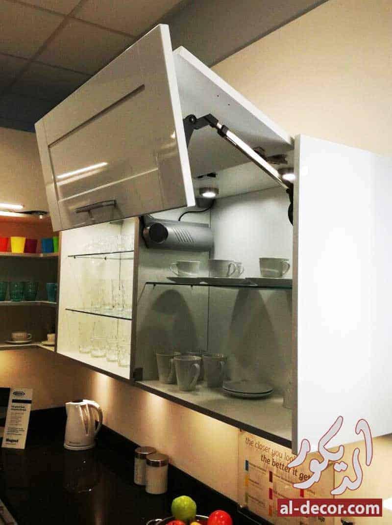 Small Kitchen Ideas (49)