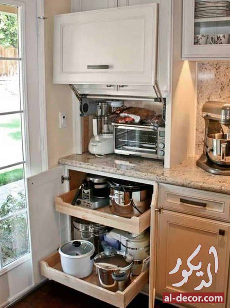 Small Kitchen Ideas (52)