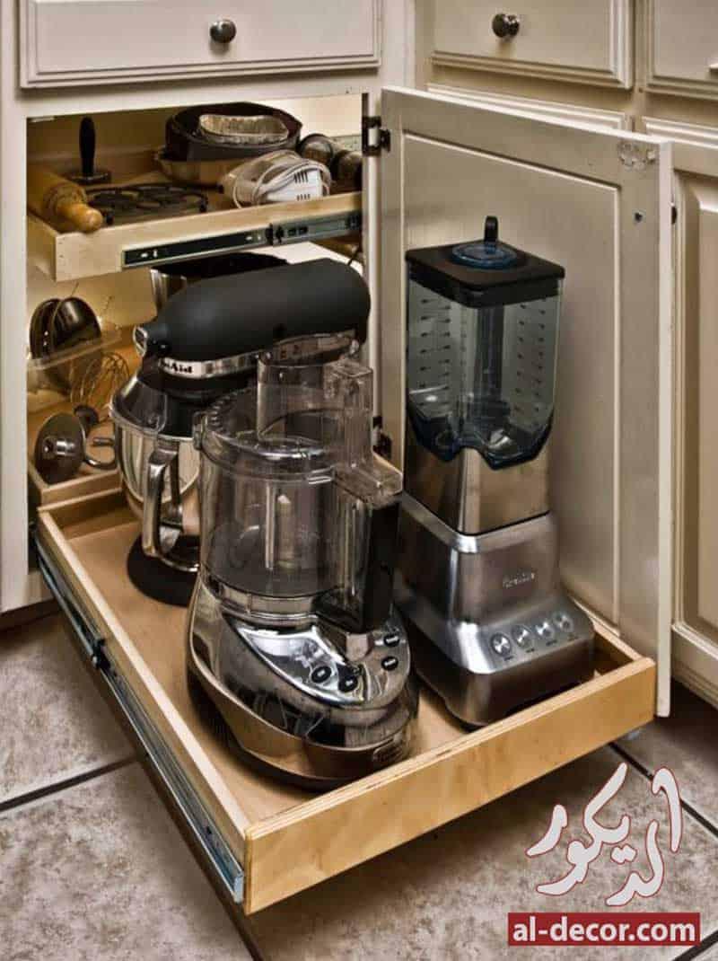 Small Kitchen Ideas (58)