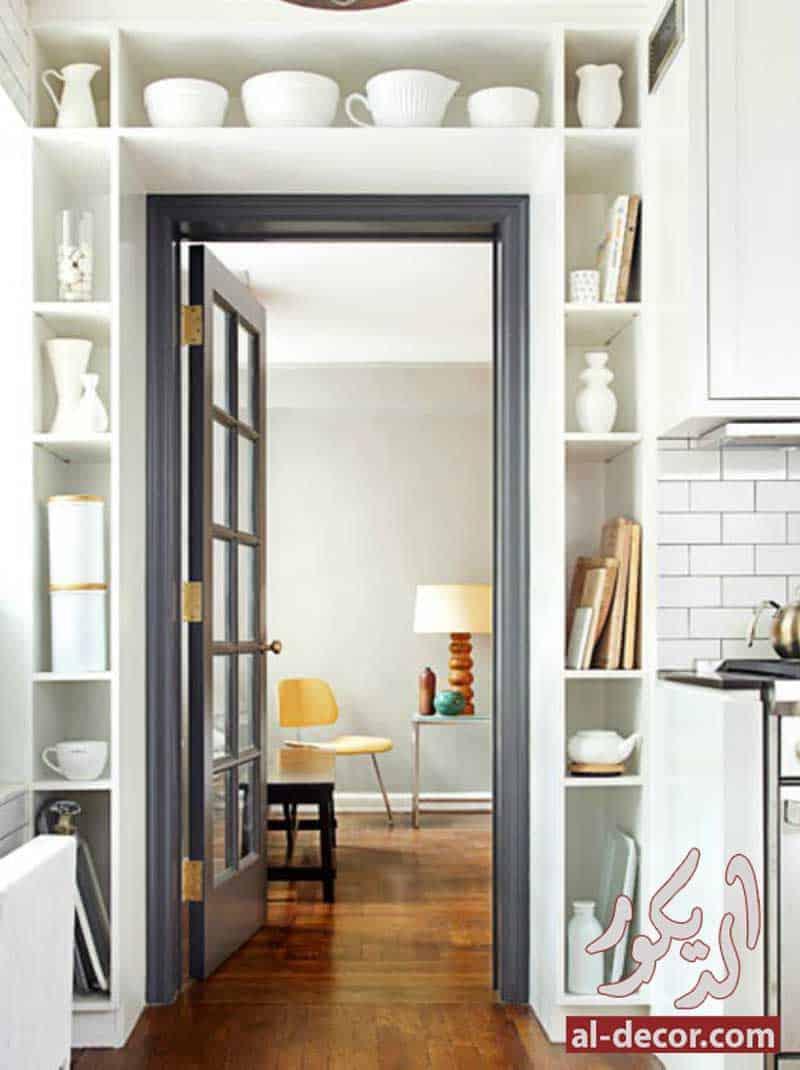 Small Kitchen Ideas (6)