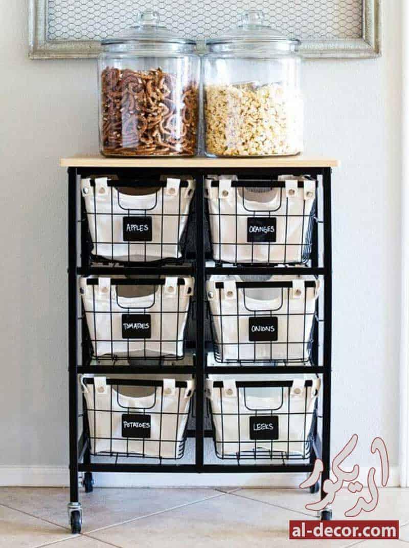 Small Kitchen Ideas (9)