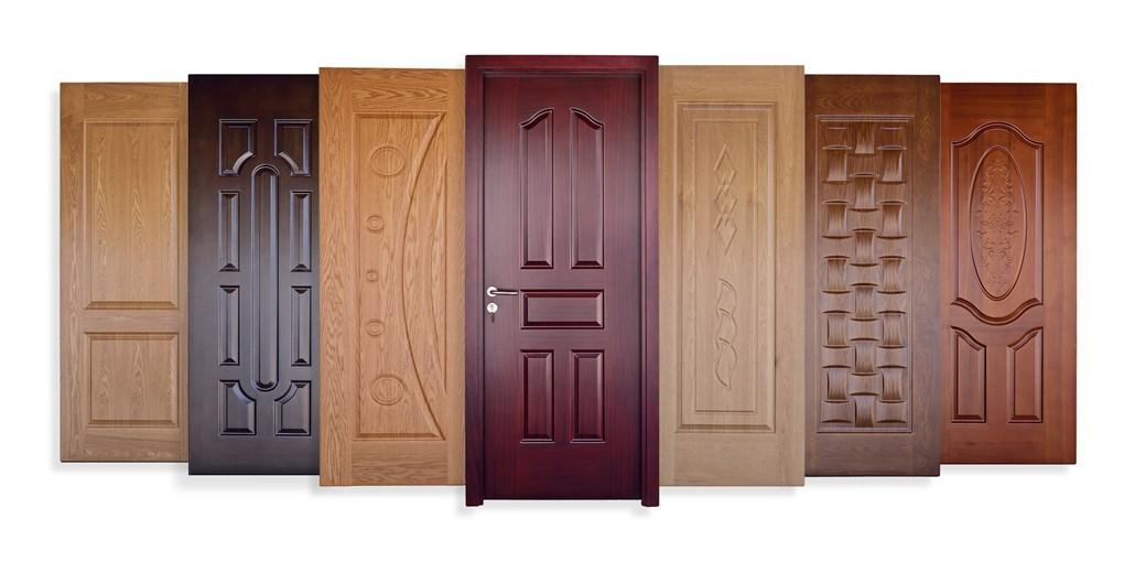 شركة تصنيع ابواب خشب وحديد بالرياض