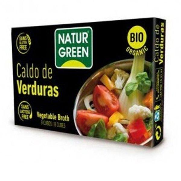 caldo vegetal eco