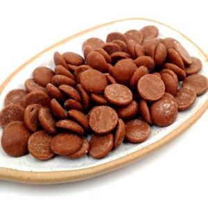 Chocolate con leche gotas 36,5% cacao